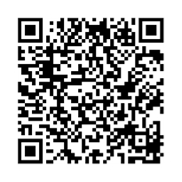 QR link for A Dream of Armageddon