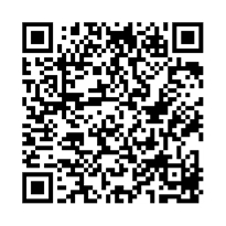 QR link for Andreapolis; Being Writings in Praise of St. Andrews