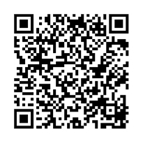 QR link for Memoir of the Abb' Lacordaire
