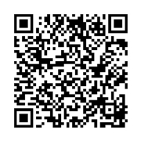 QR link for English to Japanese Dictionary