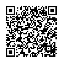 QR link for Aesop's Fables Volume 4 : The Bear and the Fox