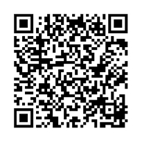 QR link for Attaining the Worlds Beyond