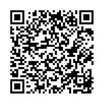QR link for Conflict, Culture, And History Regional Dimensions