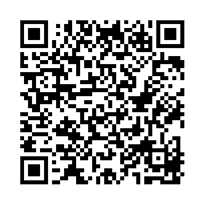 QR link for In These Days
