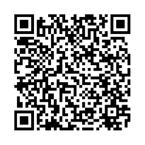 QR link for The World as Will and Idea : Volume 1