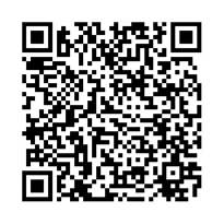QR link for Annual Statistics of Manufactures