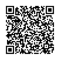 QR link for The Lady of the Blackfriars;
