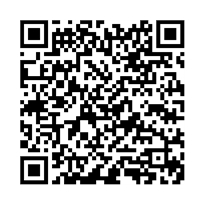 QR link for The Journal of Political Economy