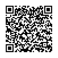 QR link for Social Studies in English Literature
