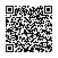 QR link for Adventures of Peter Wheat : Issue 3