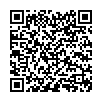 QR link for Adventures of Peter Wheat : Issue 37