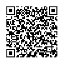 QR link for Funny 3-D : Issue 1