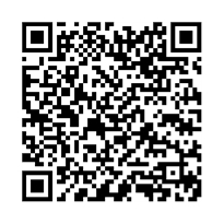 QR link for The Chrisitian Radical 1.01: Volume 1,Article 1, 2007