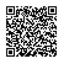 QR link for The Chrisitian Radical 1.03 : Volume 1,Article 3 ; 2007: Volume 1,Article 3 - 2007
