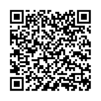 QR link for Torch Magazine : Volume 14, Issue 3 ; May-June 2007: Volume 14, Issue 3 ; May-June 2007