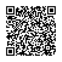 QR link for Ades Web Magazine: Florence